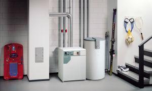 Газовая котельная в частном доме: требования и монтаж