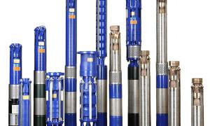 Как выбрать погружной насос для скважины? Подробное руководство