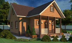 Щитовой дом своими руками — пошаговая инструкция