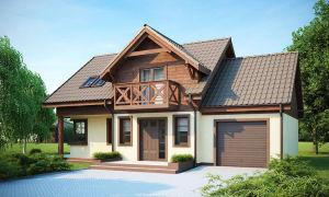 Из чего построить дом недорого и качественно?