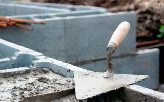 Пластификатор в бетоне: виды и использование