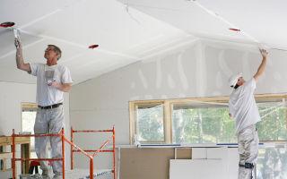 Обшиваем стены внутри дома: обзор материалов и советы по выбору