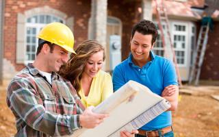 Сбор и оформление документов для строительства дома