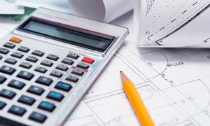 Расчет стоимости постройки каркасного дома