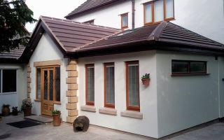 Пристройки к частному дому: типы и особенности возведения