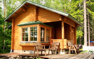 Советы по планировке небольшого дачного домика