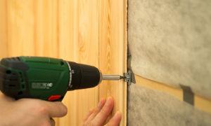 Как крепить МДФ панели к стене? Подробная инструкция