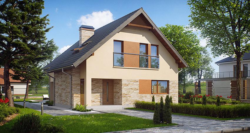 Каркасная технология строительства домов плюсы и минусы