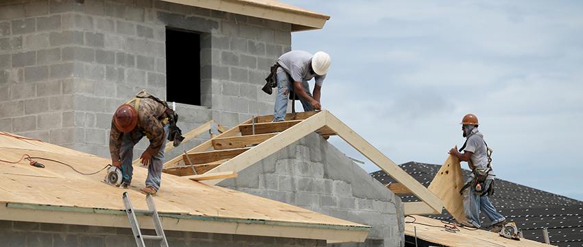 Из чего и как строят сегодня частные дома