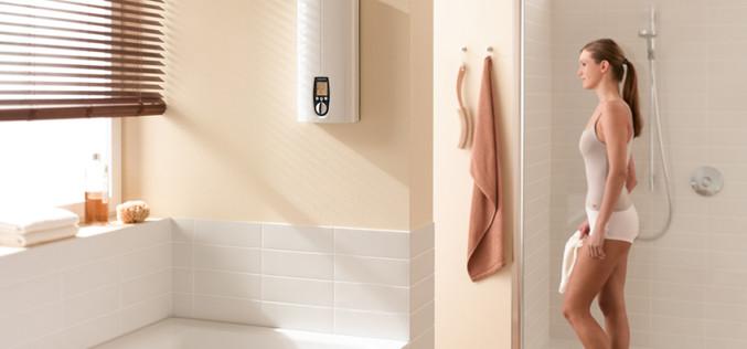 Накопительный электрический водонагреватель — как правильно выбрать