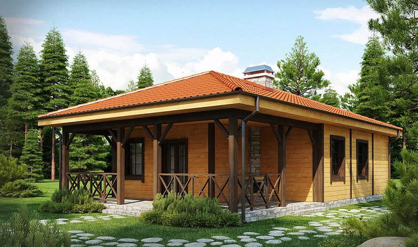 Дополнительная информация о финских домах