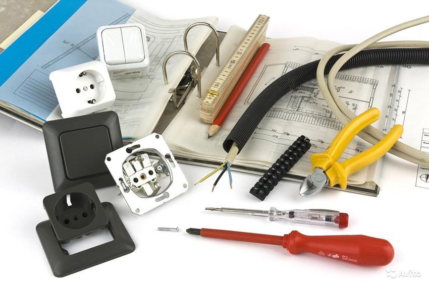 Выбор кабелей, розеток, выключателей и другой электротехнической продукции