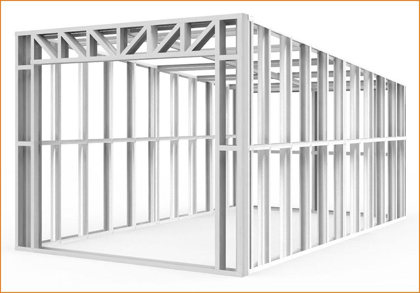 Сколько стоит построить гараж своими руками