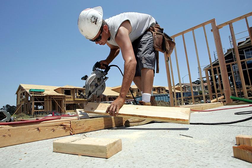 Поэтапное строительство