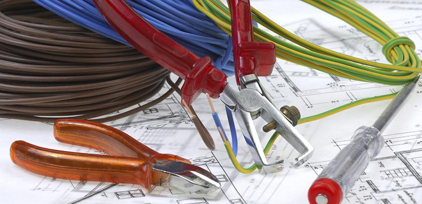 Выбор кабелей для ввода и электропроводки