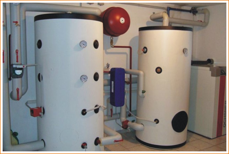 Для чего нужны топливные аккумуляторы?