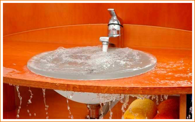 Причины засорения канализационных труб