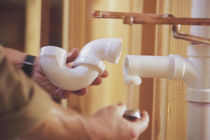 Разводка водопровода и канализации в частном доме своими руками