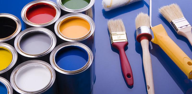 Как выбрать лучшую краску для фасада
