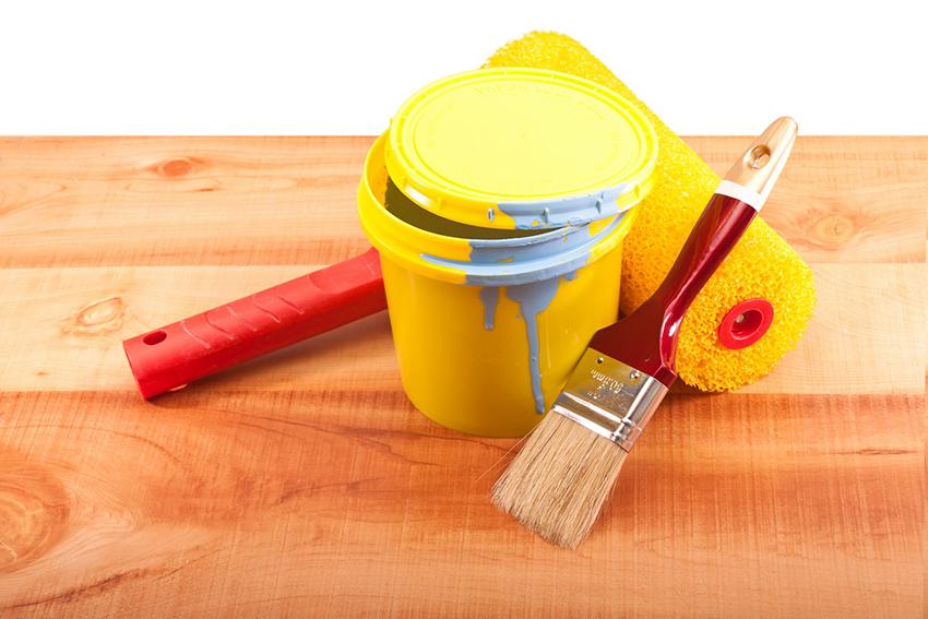 Какой краской лучше красить деревянный дом снаружи? Советы, обзоры, отзывы