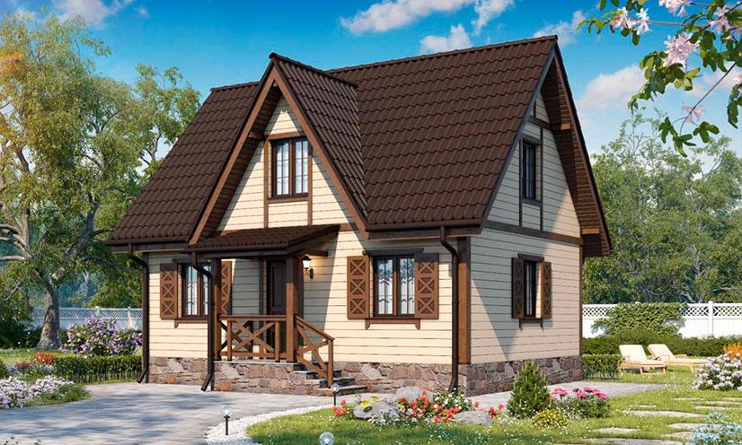 Строим качественный и недорогой дом: обзор материалов, советы
