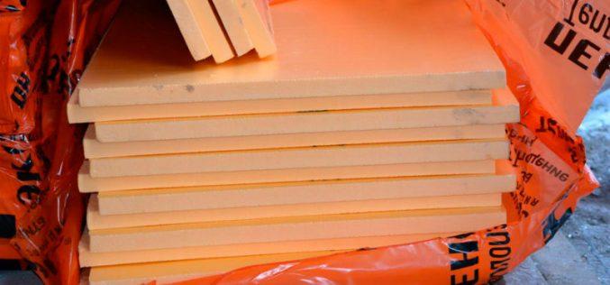Утепляем дом снаружи пеноплексом: особенности монтажа и советы