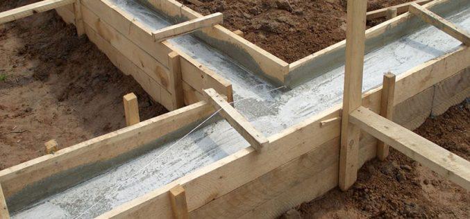 Определяем глубину фундамента для бани: особенности и формула расчета