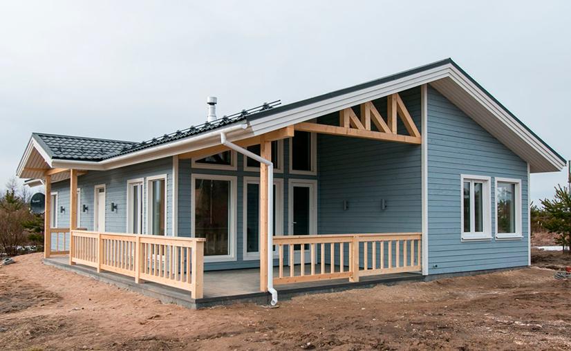 Маленький дом для ПМЖ: обзор мини-домов и советы по обустройству