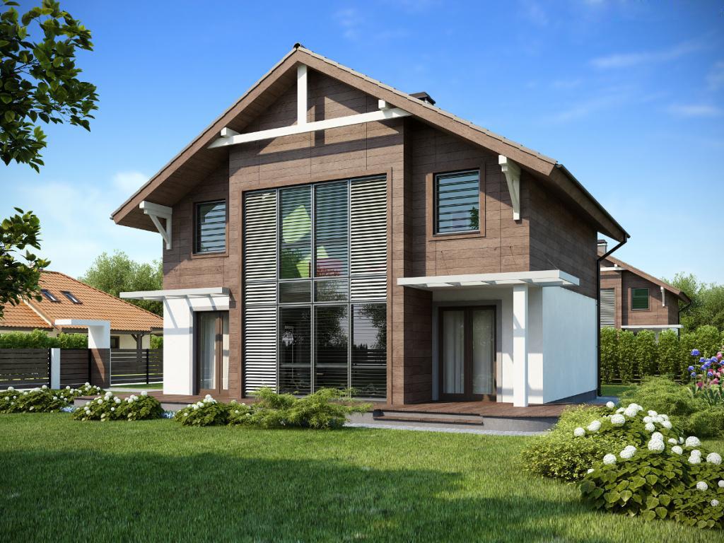 каркасный дом 8х8 двухэтажный, каркасный дом 6х4 двухэтажный, двухэтажный каркасный дом 6х6