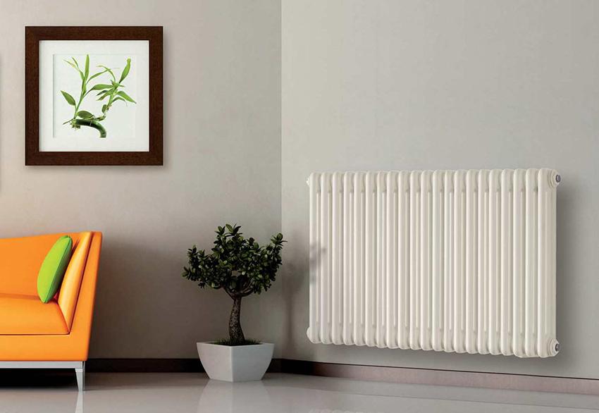 Батареи отопления какие лучше для частного дома?