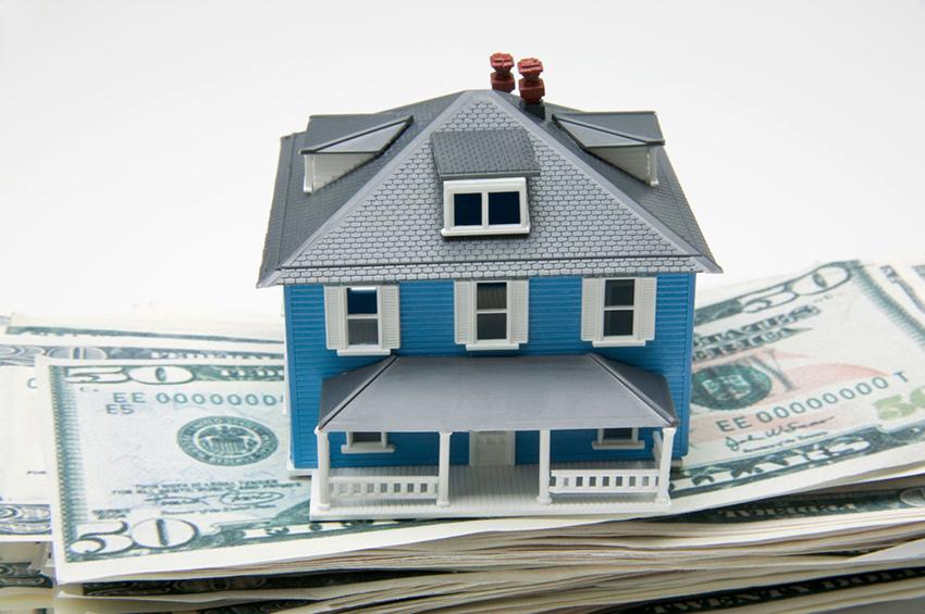Из чего дешевле строить дом?