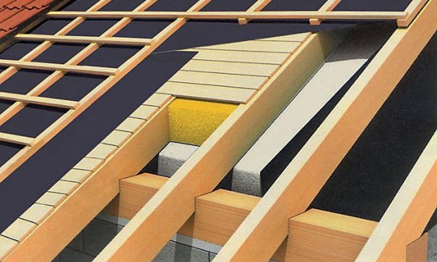 На что обратить особое внимание при выборе утеплителя для мансардной крыши?