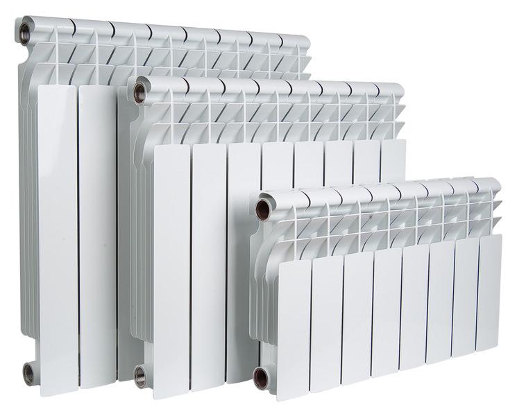Рекомендации по выбору радиаторов для системы