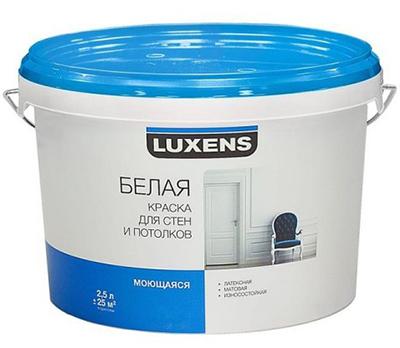 «Luxens».