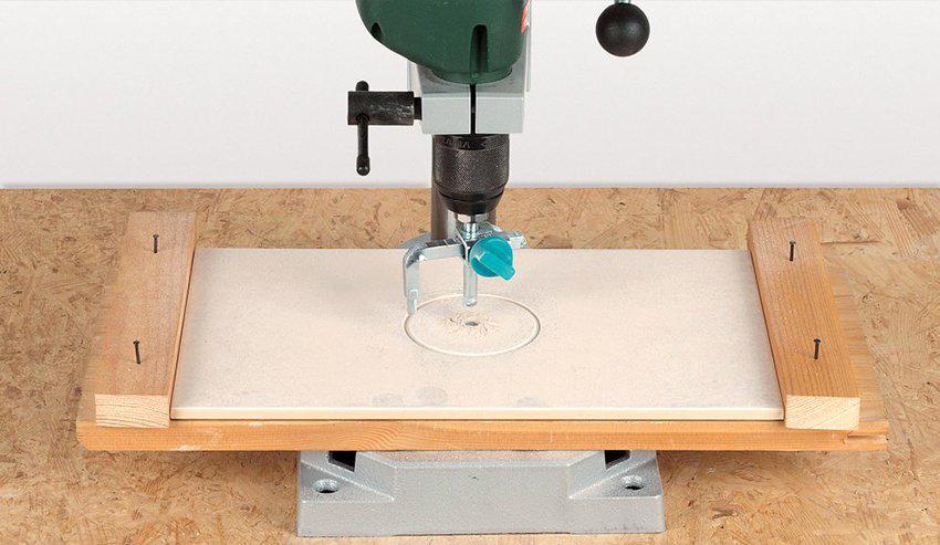 Технология укладки керамогранитной плитки на пол