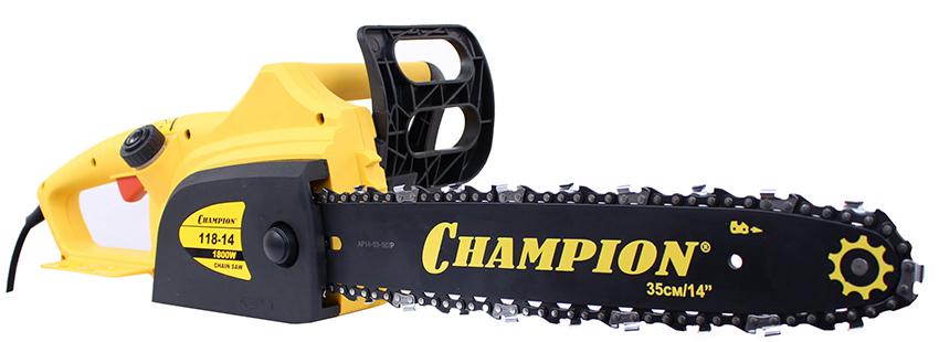 Champion 118-14.