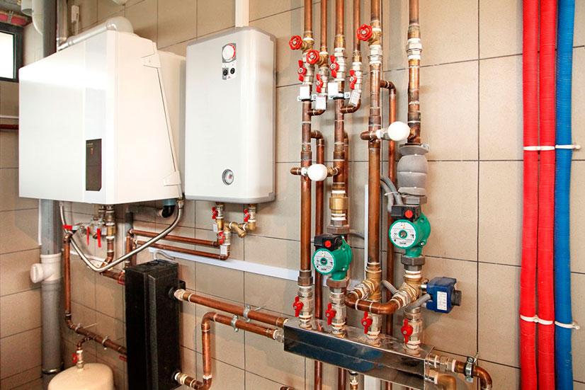 Электрокотел для отопления частного дома: виды, установка, отзывы