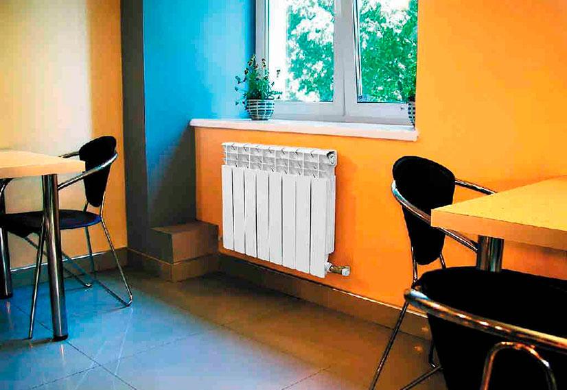 Особенности выбора радиаторов для частного дома