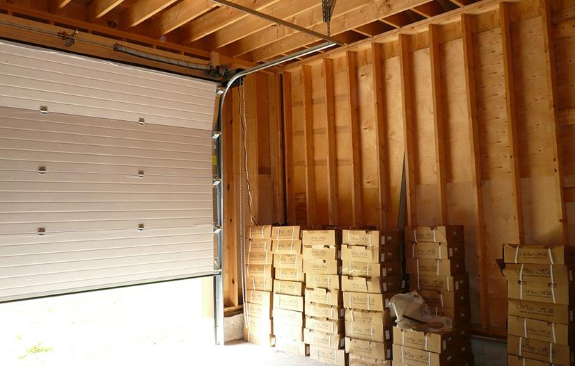 Возведение каркасного гаража: монтаж, нюансы, советы
