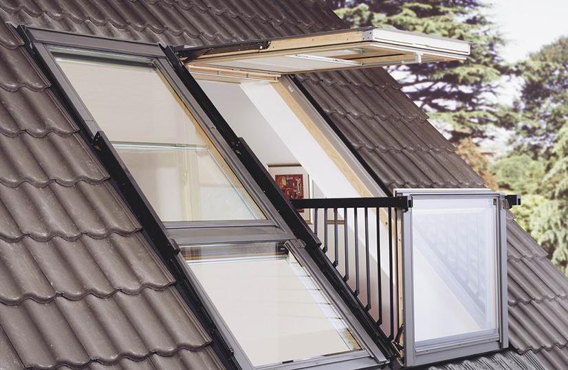 Мансардная крыша: особенности и монтаж