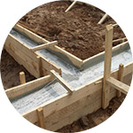 Сколько сохнет бетон на улице?